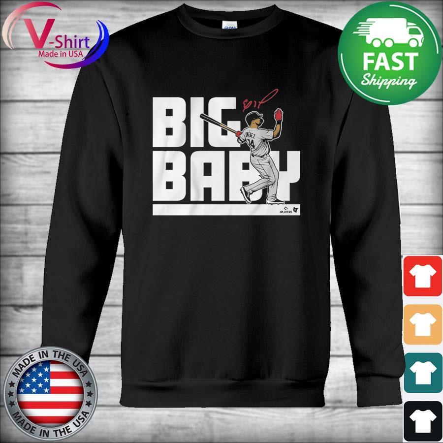 Eloy Jiménez Big Baby Shirt Hoodie