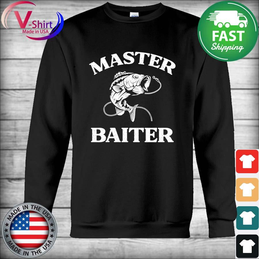 Fishing Master Baiter s Hoodie