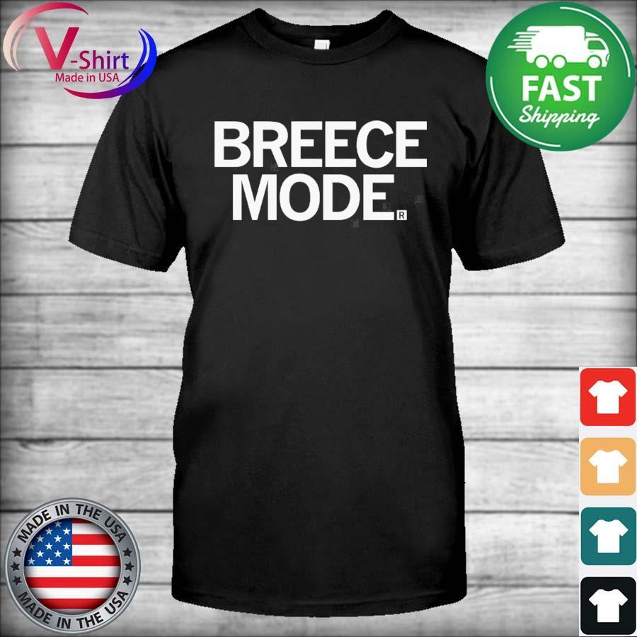 Official Breece Mode Shirt