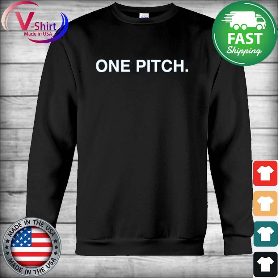 One Pitch Shirt Hoodie