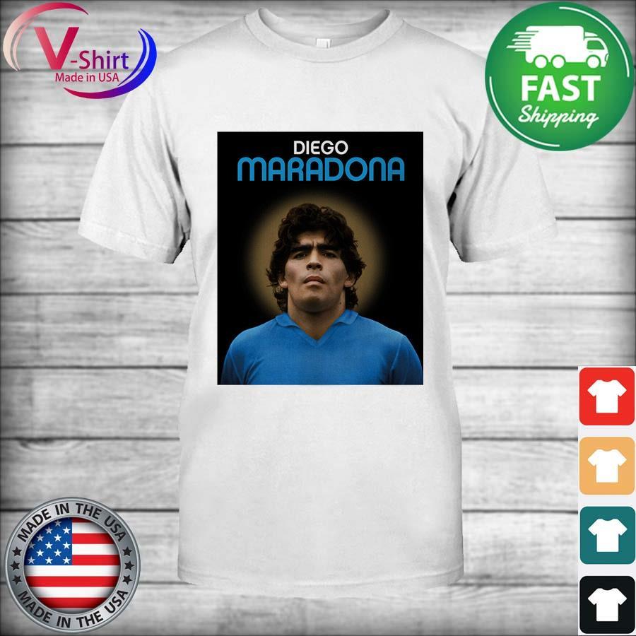 Rip Diego Maradona 1960 2020 shirt