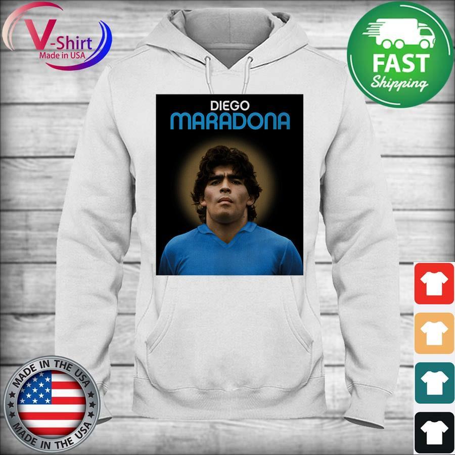 Rip Diego Maradona 1960 2020 s hoodie