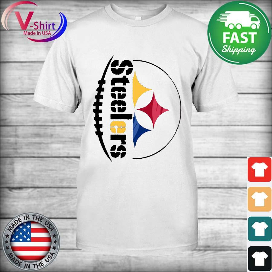 Pittsburgh Steelers Rugby shirt