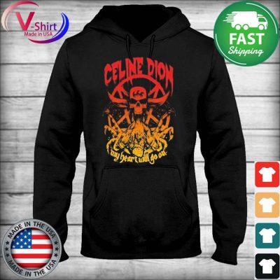 Celine Dion My heart will go on s sweater