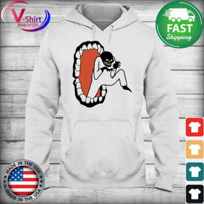 Lonely Ghost Merch Creeper s hoodie