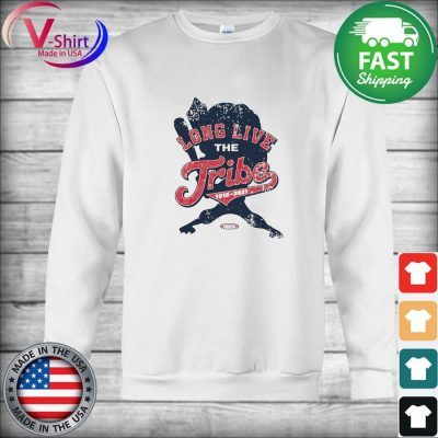 Long Live the Tribe Shirt sweater
