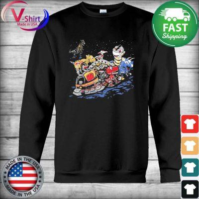 Official Autobot Cartoon Transformer Shirt Hoodie