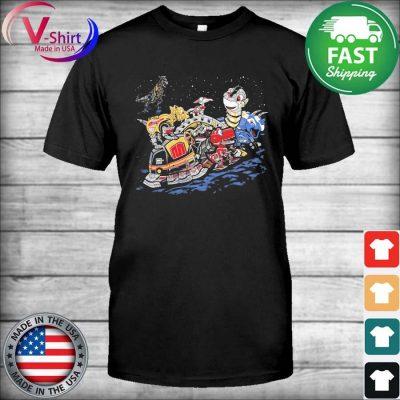 Official Autobot Cartoon Transformer Shirt