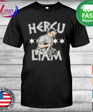 Official Chicago Hercu Liam shirt