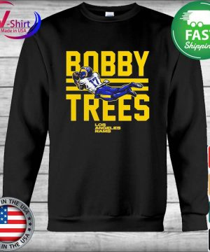 Robert Woods Los Angeles Rams Bobby Trees s Hoodie