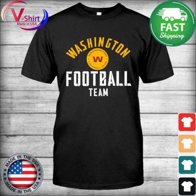 Washington Football Team Logo Shirt