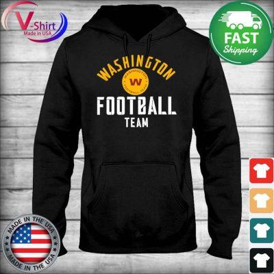 Washington Football Team Logo Shirt sweater