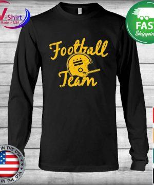 Washington football team Shirt Long Sleeve