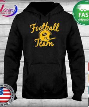 Washington football team Shirt sweater